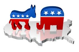 Towns County Democrats GOP
