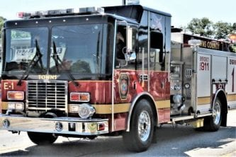 Towns County Fire and Rescue