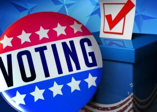 Towns County voting