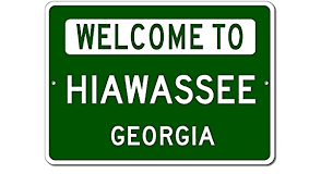 Hiawassee City Hall