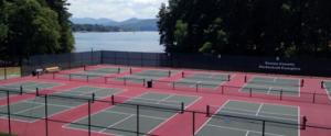 Pickleball Hiawassee