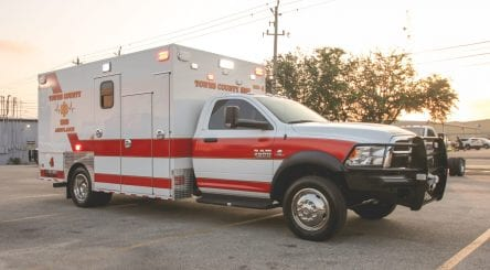 Towns County EMS