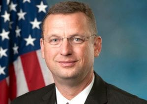 9th District Representative Doug Collins
