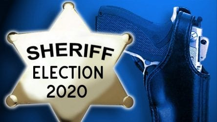 Towns County Sheriff Election