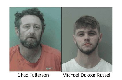 Towns County crime