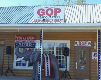 Towns County Republican Party