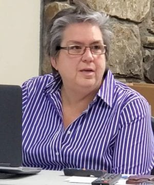 HIawassee Mayor LIi Ordiales