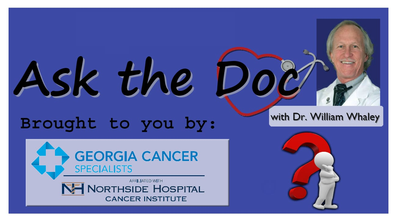 ask the doc, virus, information